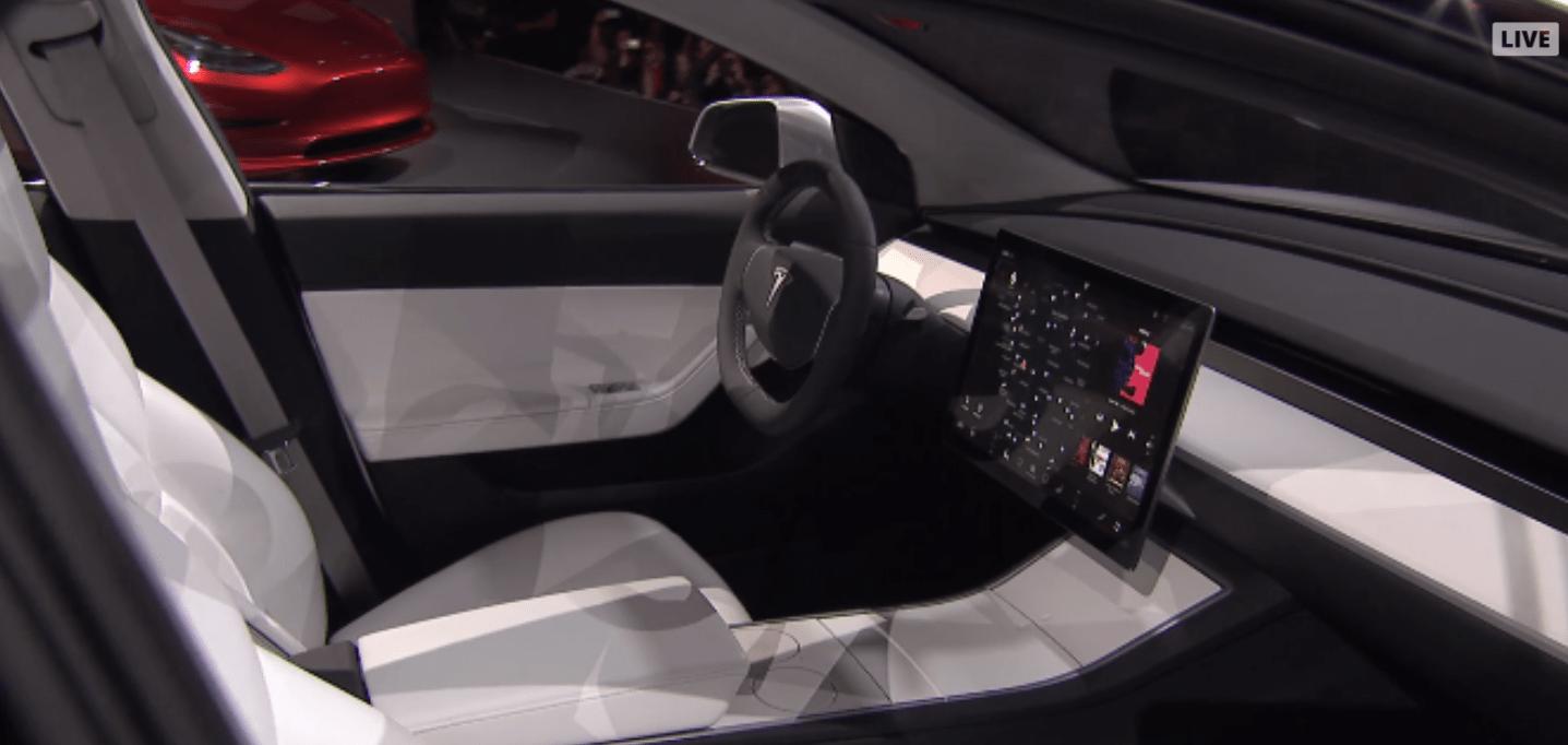 Tesla Model 3 South Africa