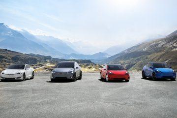 Tesla South Africa